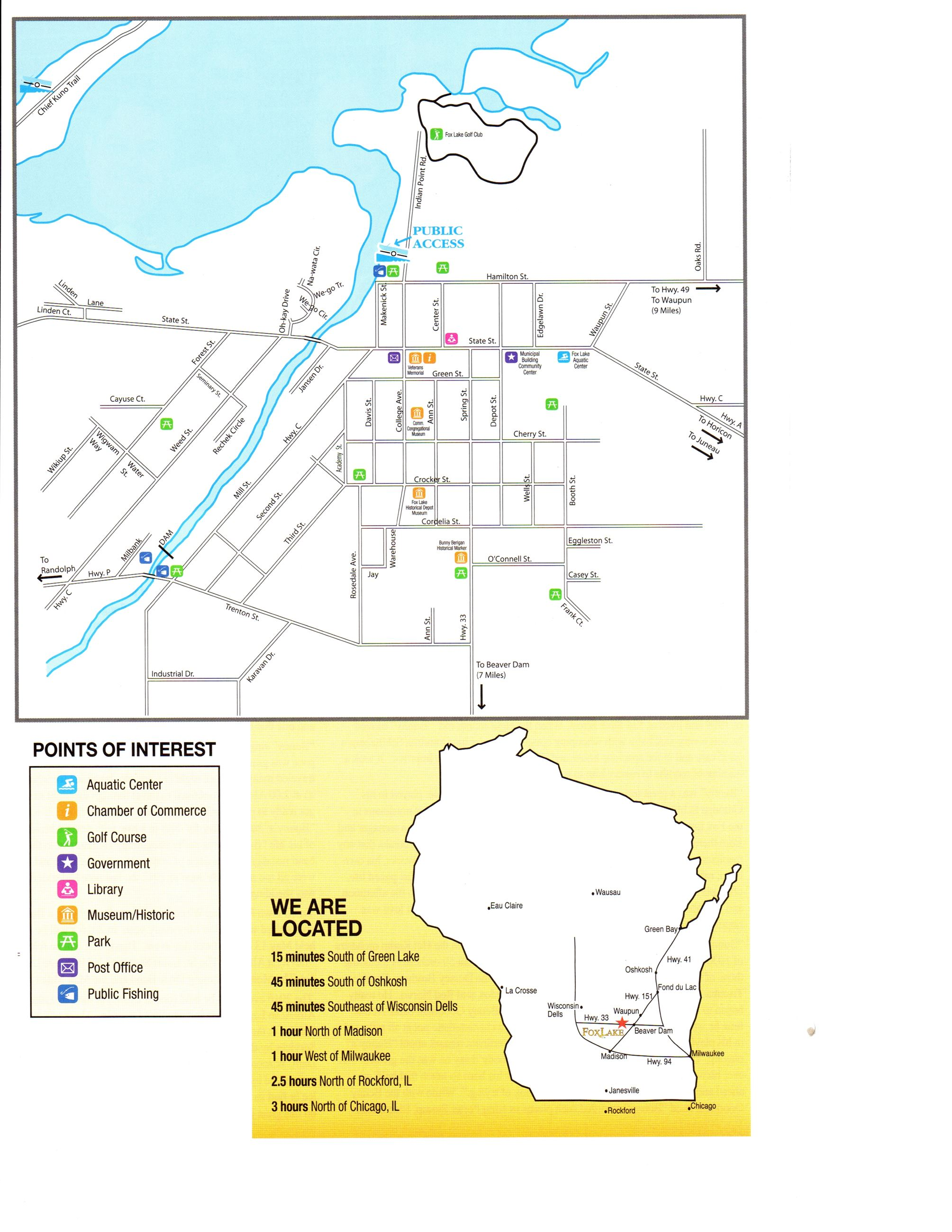 City Map | Fox Lake, WI City Of Milwaukee Map on city of la junta map, city of louisiana map, city of two rivers map, city of alcoa map, city of alamosa map, city of monona map, city of franklin map, city of broomfield map, city of fort smith map, city of bloomfield hills map, city of oklahoma map, city of milwaukie map, city of rice lake map, city of panama city map, city of delavan map, city of st john's map, city of marquette map, city of atlantic city map, city of brooklyn map, city of youngstown map,